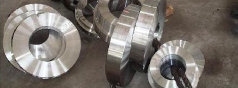 Duplex Steel UNS S32205 Circles / Rings