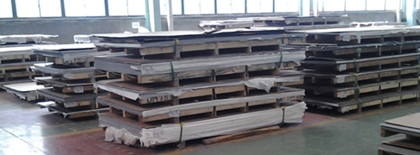 Hastelloy C276 Sheets, Plates & Coils