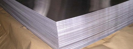 Inconel 625 Sheets, Plates & Coils