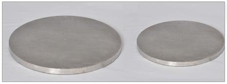A240 a203gr.a steel plate bolts